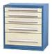 Drawer Cabinet -- RP1138AL - Image