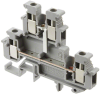 Terminal Blocks - Din Rail, Channel -- 277-8305-ND