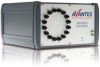 Fiber-optic Multiplexer -- FOM-UVIR400-2x8