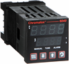 1/16 DIN Temperature and Process Controller -- 6040