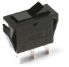 Power Rocker Switches -- CA Series