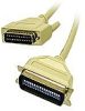 Cables to Go - Printer cable - DB-25 (M) - 36 pin Centronics -- 02301