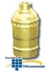 Leviton Keyless Single Circuit Lampholder, Electrolier.. -- 8004