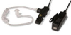 Surveillance Earphone Kit - 2 Wire