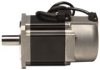 MOTOR, AC SERVO, 750W, LOW INERTIA, 230V, WITH BRAKE, 2500 COUNT ENCODER -- SVL-207B