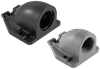 Conduit Bulkhead Fitting -- CONFIX FWS - Image
