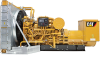 Offshore Generator Sets 3508B -- 18452045