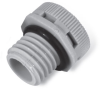 Polyamide Dome Vent Plugs