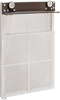 Fluoropolymer Immersion Heat Exchanger -- X Series -- View Larger Image