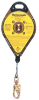 Self-Retracting Lanyard -- Dyna-Lock® -Image