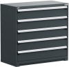 Heavy-Duty Stationary Cabinet -- R5AHG-4428 -Image
