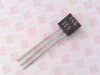 NTE NTE159 ( BIPOLAR TRANSISTOR, PNP-SI, 80V TO-92; LOW LEVEL/NOISE AMP,CURRENT SWITCH, ) - Image