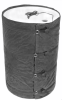 HOTWrap™ BioDiesel Drum Blanket Heater -- DM-55DHB Series