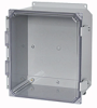 Weschler Polycarbonate Enclosures -- AMP664CCF