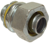 Straight Liquidtight Connector 3/8