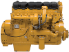 Land Mechanical Drilling Engines C18 ACERT™ -- 18448673