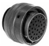 MIL Series Connector -- MS27468T21B11PB