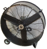 Commercial Mobile Fan -- 870665