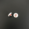 m4x0.7-3.25 AL Breather Plugs Air Vent Screw In Waterproof Pressure Relief Tiny Valve.