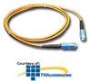 ICC Multimode Fiber Optic Patch Cord - SC / SC -- ICFOJ8C201