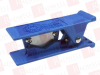 COILHOSE PNEUMATICS PXC058B ( 31430 BLUE PLASTIC TUBING CUTTER )