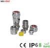 Double sealed armoured cable gland -- MIV-DSACABLE GLAND -Image