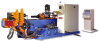 Hybrid Hydraulic – Electric Tube Bender -- CNC 66MS w/ Strong Boost