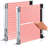 KEYENCE Safety Light Curtains: SL-C Series -- SL-C128F-Image