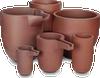Excel & Himelt Carbon-Bonded Silicon Carbide Crucibles - Image