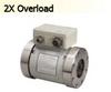 Precision Digital Torquemeters - 2X, Flanged -- 48700V Series