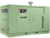 Rotary Screw Compressors -- 400 - 600 hp