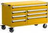 Heavy-Duty Mobile Cabinet (Multi-Drawers) -- R5GKG-3015 -Image