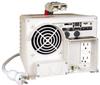 1250W 12VDC PowerVerter Ambulance/EMS Inverter/Charger with 2 Hospital Grade Outlets -- EMS1250UL - Image