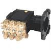 Triplex Plunger Pump, 1