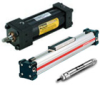 Pneumatic Cylinders Diagnostic Products