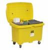 Universal Spill Cart Kit with 5in Wheels -- SPKU-CART5