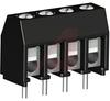 PCB, Terminal Block; 20 A (UL), 15 A (CSA); 300 V; 12; PCB Mount; 1.4 in. -- 70211944