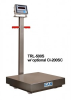 Portable Scales -- TRL-1000S