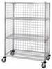 Wire Shelving - Carts - Linen - M2436C46E - Image