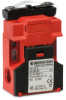 Plastic-bodied Safety Switches with Separate Actuator -- Type SK