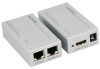 HDMI 1.2a Extender by CAT-5e/6 -- VHE2-60