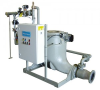 Pneumatic Conveyor -- Ashveyor
