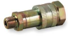 Quick Coupler Set,3/8 In NPT -- 2F769