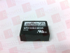 DC/DC CONVERTER DC / DC CONVERTER OUTPUT TYPE:FIXED NO. OF OUTPUTS:1 INPUT VOLTAGE:18V TO 36V POWER RATING:10W OUTPUT VOLTAGE:5.1V OUTPUT CURREN -- NPH10S2405IC