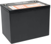 12VDC Sealed, Maintenance-Free Battery for All Inverter/Chargers, 12VDC Battery Connections -- 98-121 -- View Larger Image