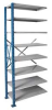 Open Shelving,Add-On,36x18x123,8 Shelf -- AH5513-1810PB