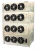 AC/AC Frequency Converter, Three Phase to Three Phase -- FTT12000R