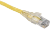 Modular Cables -- PC6YEL5SCG-ND -Image