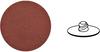 Norton AO Medium Grit TR (Type III) Quick-Change Fiber Disc -- 07660702399 -Image