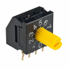 DIP Switches -- FR01KC10H-06XL-ND -Image